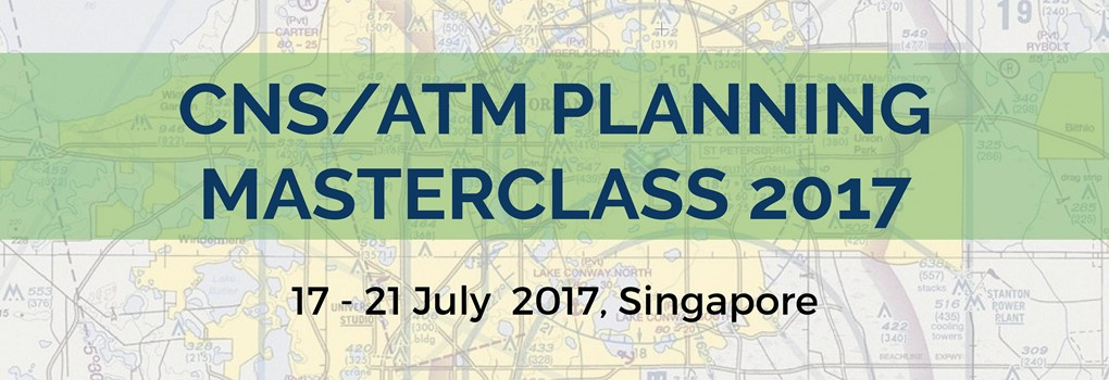 CNS/ATM Planning Masterclass