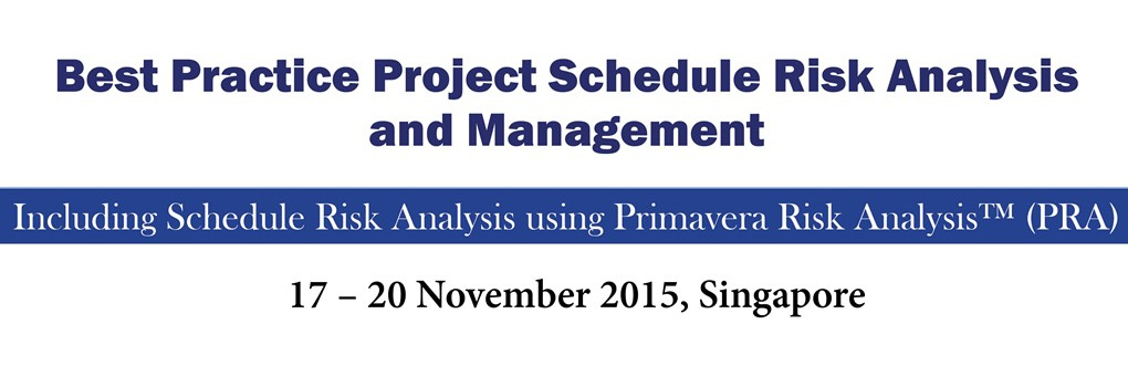 Best Practice Project Schedule Risk Analysis and Management