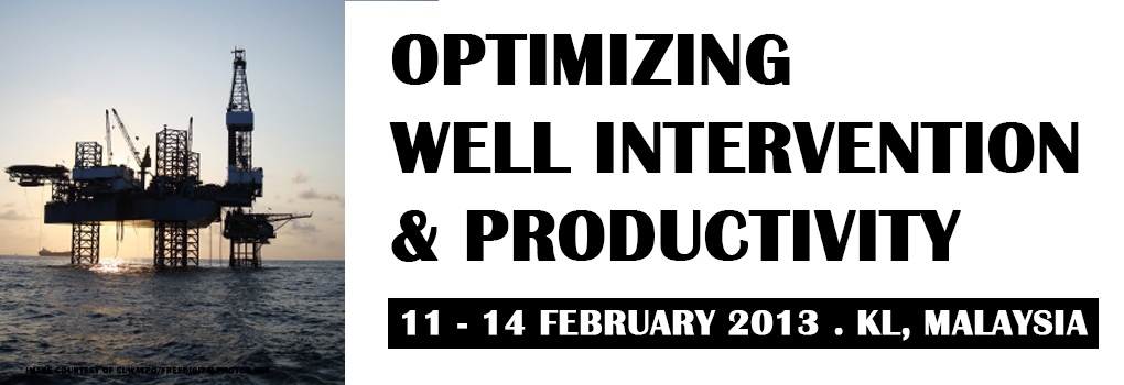 Optimizing Well Intervention & Productivity